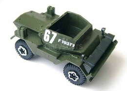 Army Scout Car | Model Military Tanks & Armored Vehicles