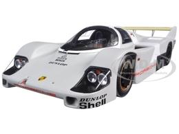 Porsche 956 Test Car 1982 | Model Racing Cars