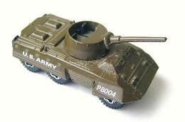 U.S. M8 Scout Car | Model Cars