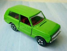 Range Rover | Model Cars