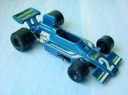 Shadow F1 Race Car   Model Racing Cars