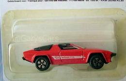 Lamborghini Silhouette | Model Cars