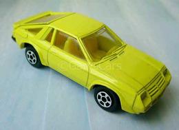 Dodge Omni 024 | Model Cars