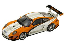 Porsche 911 997 GT3 R Hybrid 2010 | Model Cars