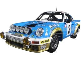 Porsche 911 #3 | Model Racing Cars
