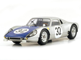 1965 Porsche 904-6 #32 | Model Racing Cars