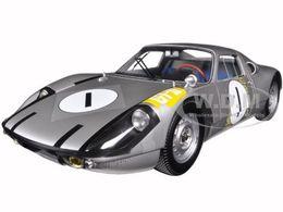 1964 Porsche 904 #1 | Model Racing Cars
