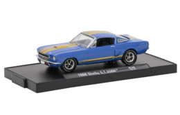 1966 Shelby G.T.350H | Model Cars