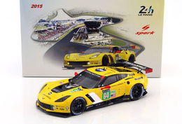 Chevrolet corvette c7r %252364 le mans 2015 winner model racing cars fe1d27a8 0531 4127 94aa 8aeb194319be medium
