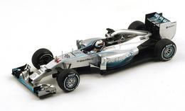 Mercedes Petronas F1 W05 #44   Model Racing Cars
