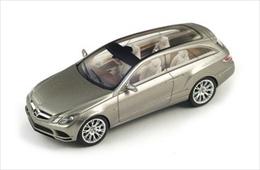 2010 Mercedes Fascination Concept | Model Cars