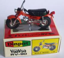Suzuki VanVan RV-90 | Model Motorcycles