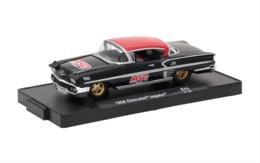 1958 chevrolet impala model cars 8224fcf5 ceb1 4433 bca7 d13a5bbf76bd medium