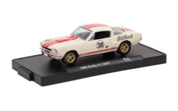 1966 Shelby G.T.350 | Model Cars