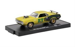 1971 plymouth hemi cuda model cars a1f45d59 3ee5 4ecc b89a 0df7b0b47a68 medium