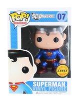 Dc Super Heros Superman Chase #07   Vinyl Art Toys   Dc Super Heros Superman Chase #07