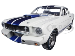 1965 Ford Shelby Mustang GT 350R | Model Cars
