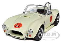 1965 Shelby Cobra 427 SC #11 | Model Racing Cars