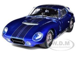 1965 Shelby Cobra Daytona Coupe | Model Cars