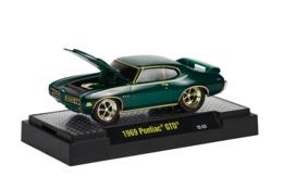 1969 pontiac gto chase car model cars fefba952 a12e 4803 8da3 d03e362d27f1 medium