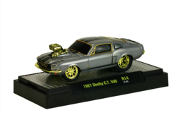 1967 Shelby G.T. 500 Chase Car | Model Cars