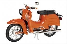 "Simson KR 51/1 ""Schwalbe"" | Model Motorcycles"