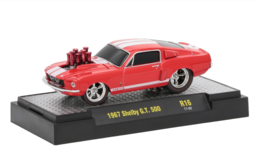 1967 Shelby G.T. 500 | Model Cars