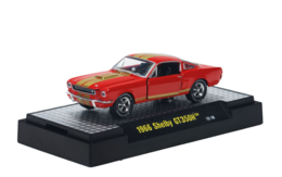 1966 Shelby GT350H | Model Cars