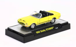 1968 Shelby GT500KR | Model Cars