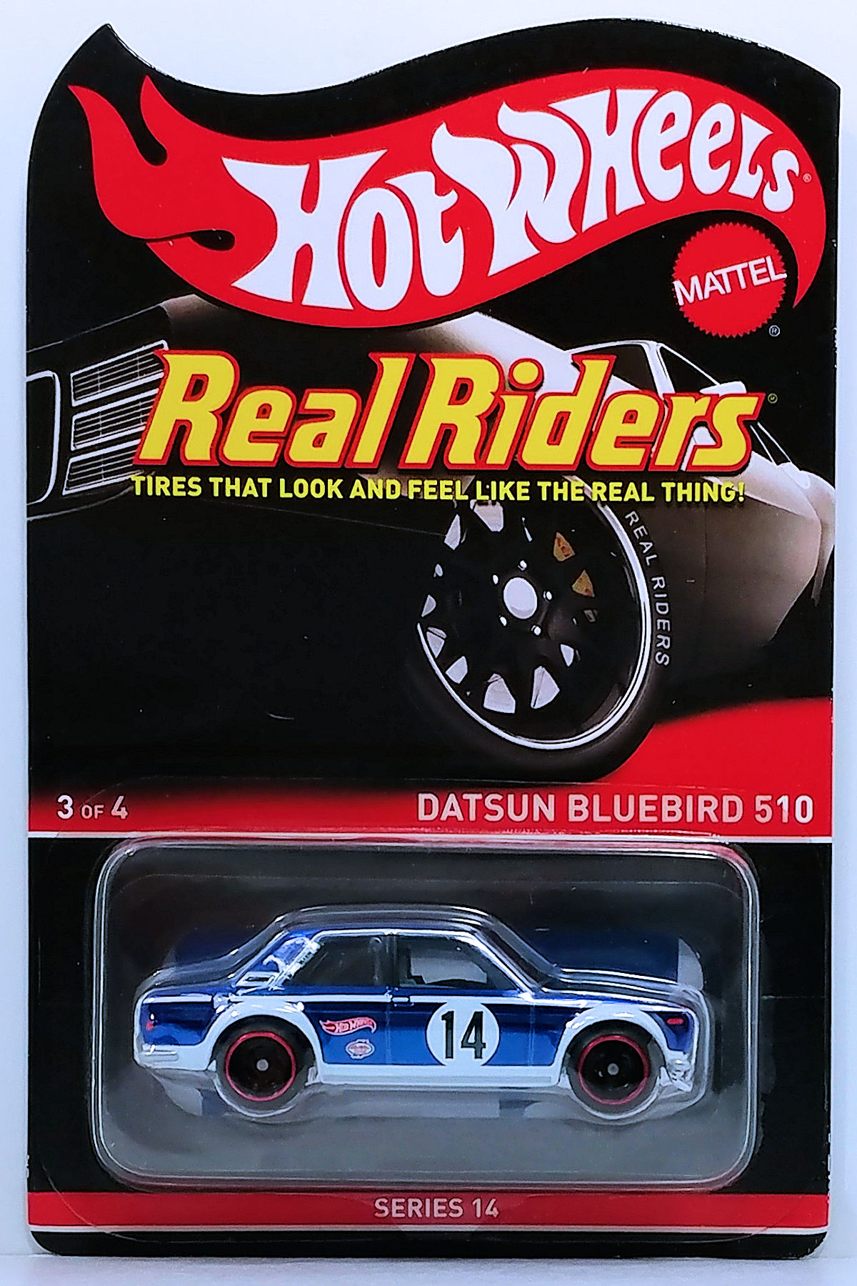 Datsun Bluebird 510 Model Cars Hobbydb