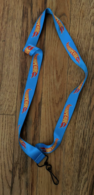 2017 Hot Wheels Lanyard | Lanyards