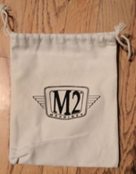 M2 Machines Bag | Whatever Else