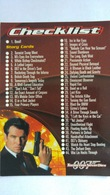 Tomorrow never dies %252390   checklist trading cards %2528individual%2529 0591459a 86b2 48ce 9aae 2d45419c4148 medium