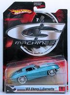 %252763 chevy corvette  model cars 4ab3da96 ef53 46bb bcfb e691b3a97fa2 medium