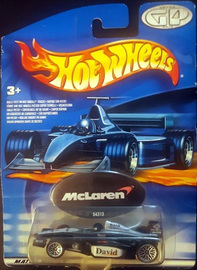 F1 Racer | Model Racing Cars
