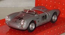 Porsche Spyder | Model Racing Cars