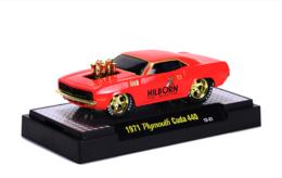 1971 plymouth cuda 440 chase car model cars 83cba006 0d15 41c9 a4ec 951b31921830 medium
