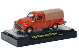 1952 studebaker 2r truck chase car model trucks e491ed00 c660 4972 9c13 08b6526debb5 medium