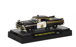 1957 dodge coronet police car chase car model cars cf75bb76 e0b2 4a90 8007 6e33cd8735c2 medium
