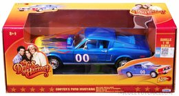1969 ford mustang mach i model cars fe117b27 0b8b 4334 88ac 38fa13f405dd medium