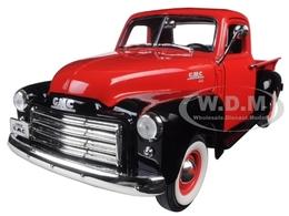 1950 GMC Pickup Truck | Model Trucks