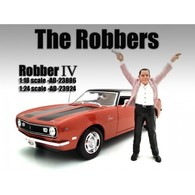 """The Robbers"" Robber IV 
