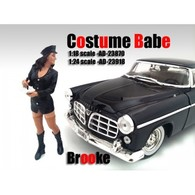 Costume Babe Brooke | Diorama Accessories