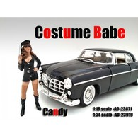 Costume Babe Candy | Diorama Accessories
