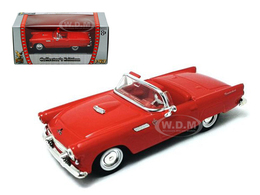1955 Ford Thunderbird | Model Cars