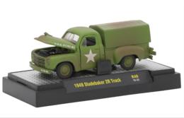 1949 Studebaker 2R Truck | Model Trucks