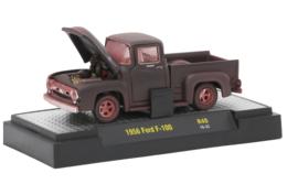 1956 Ford F-100 | Model Trucks