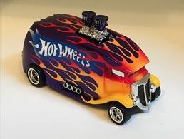 Lunch Box | Model Trucks