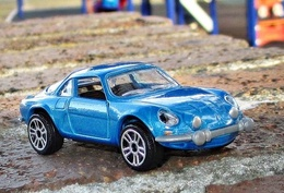 Renault Alpine A110 | Model Cars
