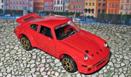 Porsche 934   Model Cars